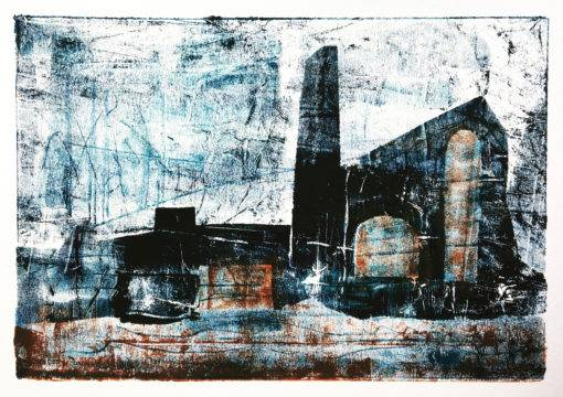 Stublick Colliery, Northumberland